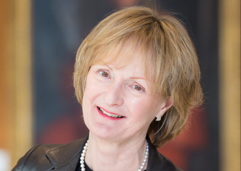 Dr Anita Donley OBE, Independent Chair